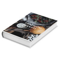 Praznična e-knjiga z recepti