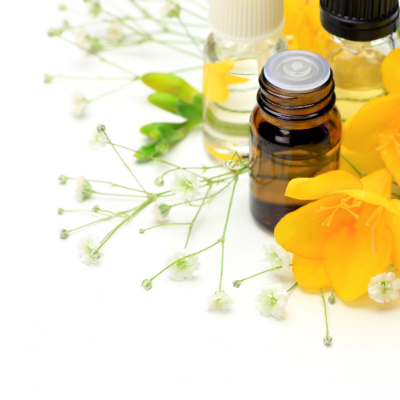 Webinar: Aromaterapija za poletne dni
