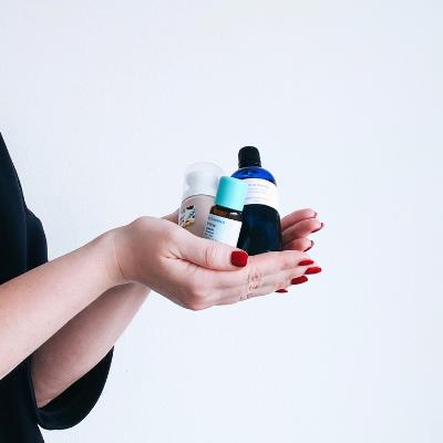 Webinar: Z aromaterapijo nad gripo in prehlad