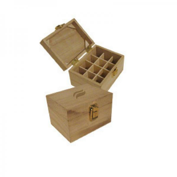 Škatla za shranjevanje eteričnih olj (mini)