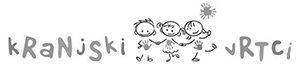 logo kranjski vrtci