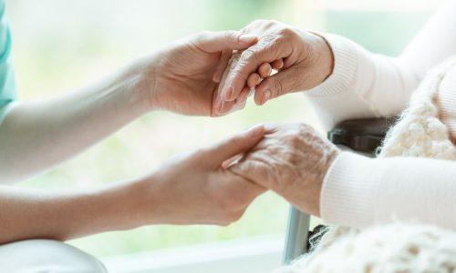 Aromaterapija v paliativni oskrbi