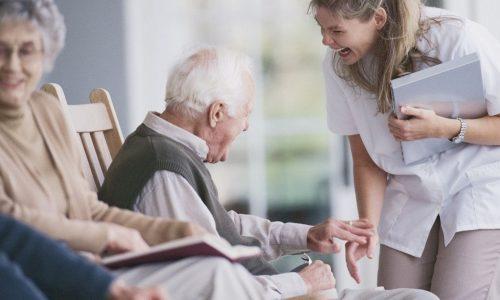 Aromaterapija za zdravstvene ustanove