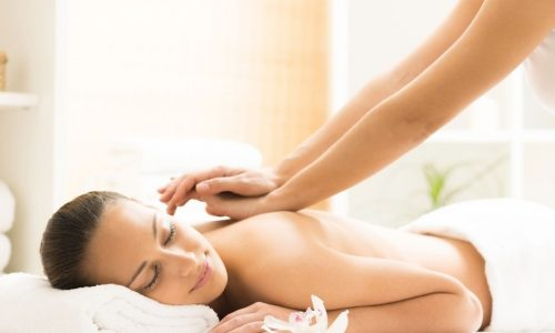 Aromaterapija za maserje